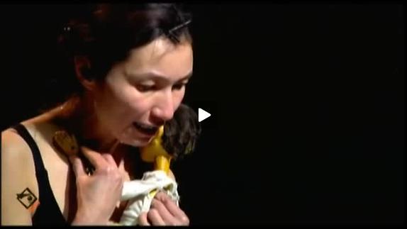"""Image du spectacle """"Vy"""" de M. Nguyen, m.e.s. d'A. Garcia Sanchez, extrait"""