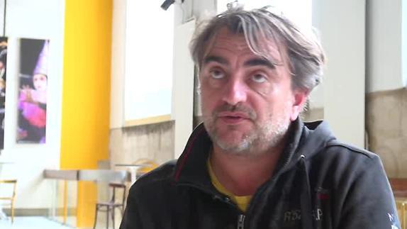 """Vidéo Gilles Granouillet, """"Deux enfants"""" - Présentation"""