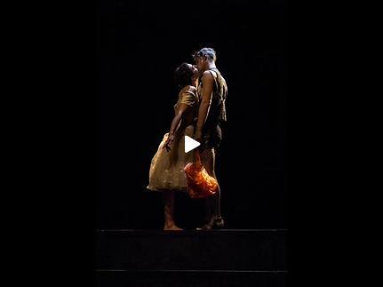 """Vidéo """"Les Enivrés"""" d'Ivan Viripaev, m.e.s. Philippe Clément - Teaser"""