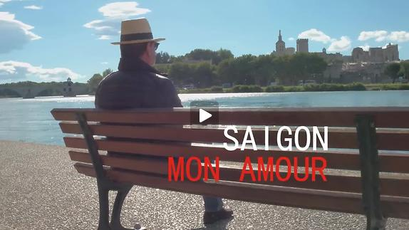 Vidéo Dans les coulisses du Festival d'Avignon - Saigon mon amour. Episode 12