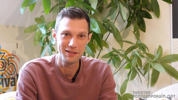 Vidéo Gilles Poulin-Denis / Le contexte menant à l'écriture