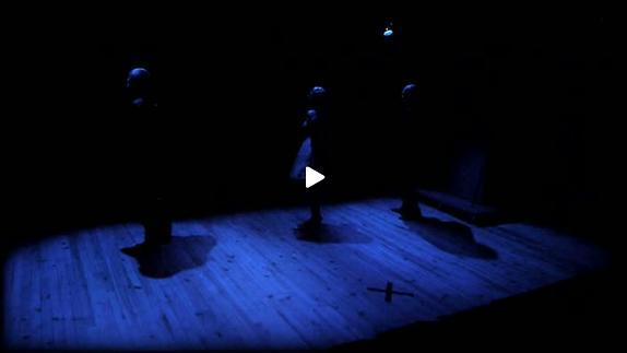 Vidéo Music-Hall - Cie Combats Absurdes