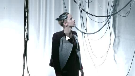 "Vidéo ""ADN"" de Dennis Kelly, m.e.s. Yohan Bret - Bande-annonce"