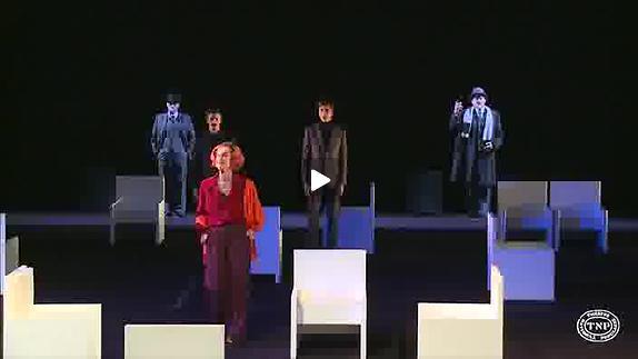 """Vidéo """"Bettencourt Boulevard ou une histoire de France"""" - Teaser"""