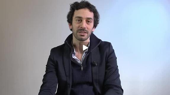 """Vidéo """"Non-réconciliés"""" de François Bégaudeau, présentation par Matthieu Cruciani"""