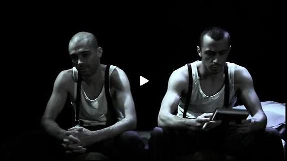 "Vidéo ""Acting"" - Cie Miranda - Teaser"