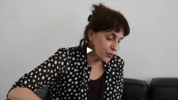 """Vidéo """"Les Insoumises"""" - Entretien avec Isabelle Lafon - Partie 1"""