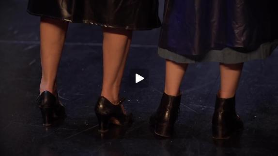 "Vidéo ""Jamais seul"", Patrick Pineau, Mohamed Rouabhi, teaser"