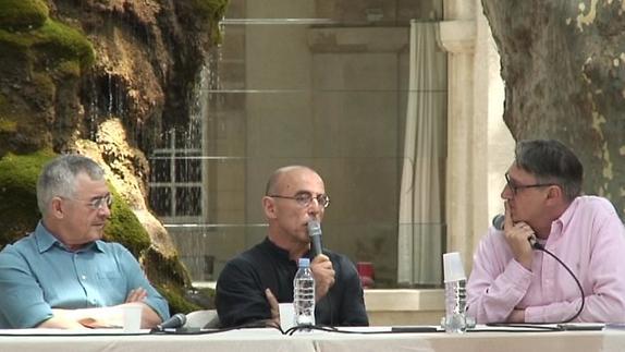 """Vidéo Jean-Louis Heckel et Jean-Pierre Demas pour """"Le Théâtre ambulant Chopalovitch (e"""