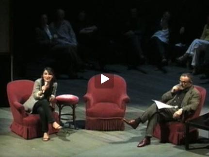 """Vidéo """"Vénus"""", présentation du spectacle"""