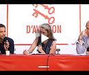 """Vidéo Israel Galvan pour """"La fiesta"""""""