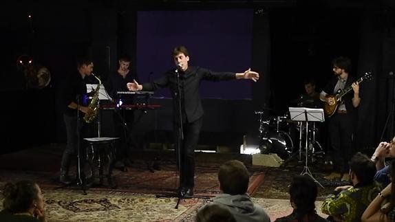 """Vidéo """"Canto Transsibérien"""" - Extrait 1 : Nous apprîmes les noms du Royaume"""