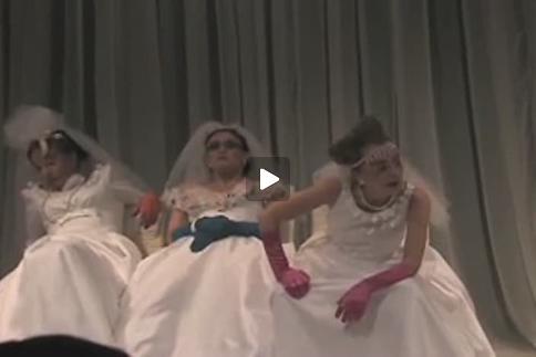 Vidéo Extrait de Las Reglas, usos y costumbres..., m.e.s Orlando Arocha