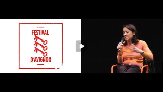 """Vidéo Rencontre avec Emmanuelle Vo-Dinh pour """"Tombouctou déjà-vu"""""""