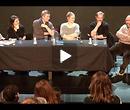 """Vidéo Rencontre """"Approches du récit dans le théâtre contemporain - Lagarce et après"""""""