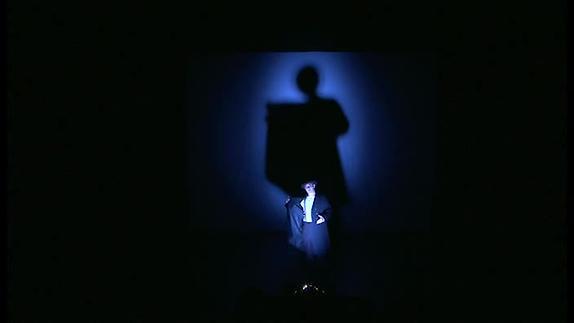 Vidéo L'Ombre de HC. Andersen Théâtre tout public
