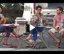 """Vidéo Riquet ou """"Le théâtre"""", c'est soit pour..."""" / Semaine de la création sonore"""