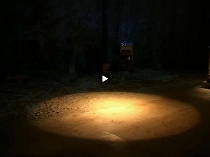 Vidéo Les Coloniaux, extraits de répétitions