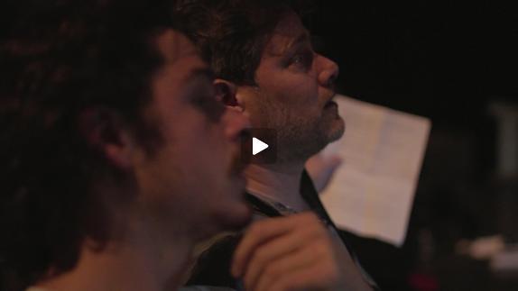 """Vidéo """"La Reprise – Histoire(s) du théâtre (I)"""" de Milo Rau - Teaser"""