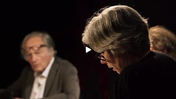 """Vidéo """"Colette & l'amour"""" - Making of"""