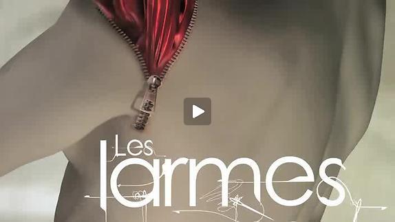 """Vidéo """"Les Larmes amères de Petra Von Kant"""" de R.W. Fassbinder, m.e.s. Y. Dacosta"""