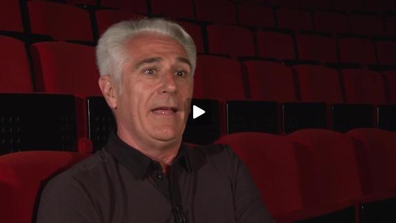 """Vidéo """"Oedipe Roi"""", m.e.s. Gilles Pastor - Présentation par Jean-Pierre Jourdain"""