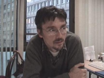Vidéo Entretien avec Stanislas Nordey