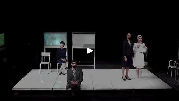 "Vidéo ""Danse « Delhi »"", m.e.s. Galin Stoev, bande-annonce"