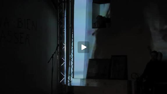 """Vidéo """"Léviathan"""" / Extrait (1/2) : L'Apocalypse ne sera pas joyeuse"""