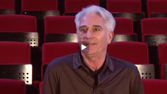"Vidéo ""Bella figura"" - Présentation par Jean-Pierre Jourdain"