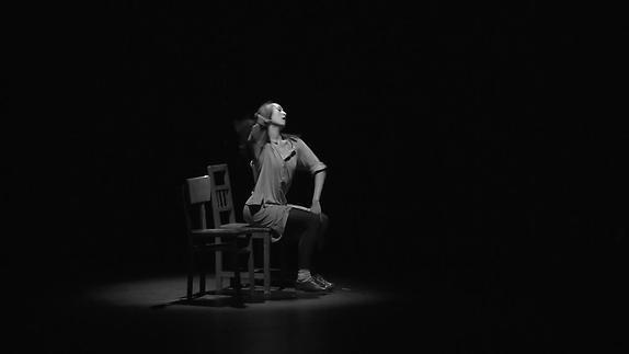 """Vidéo """"Rosas danst Rosas / Rosas"""" - Anne Teresa De Keersmaeker - Extraits"""