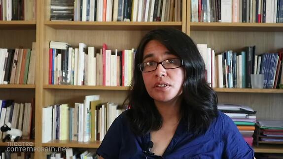 """Vidéo """"Le Fils"""", la genèse par Marine Bachelot Nguyen"""