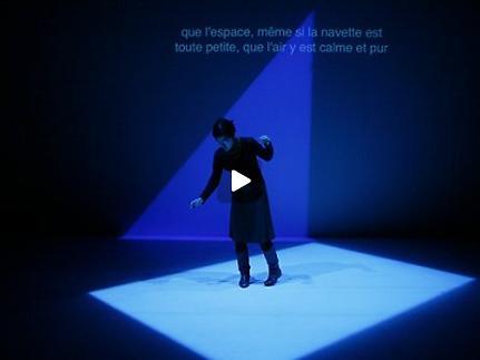 Image du spectacle Five Days in March, extrait vidéo