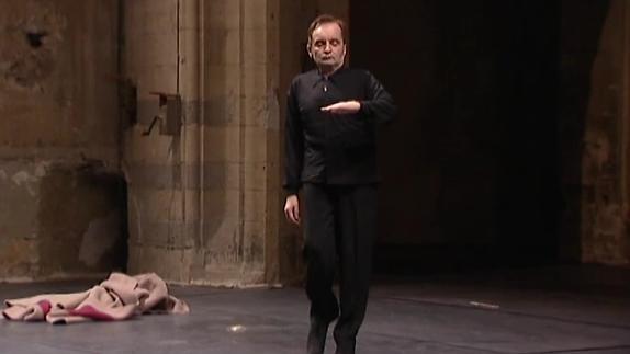 Image du spectacle 36, avenue Georges Mandel - Extrait