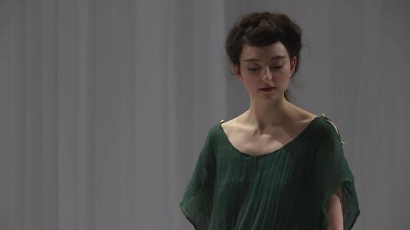"""Vidéo """"Bérénice"""" de Jean Racine, m.e.s. Célie Pauthe - Extraits"""
