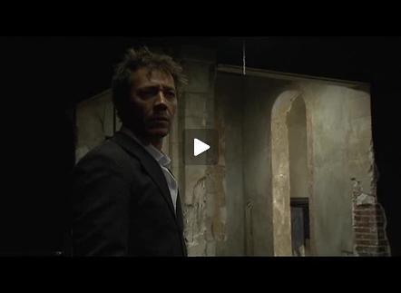 """Vidéo """"Dans la solitude des champs de coton"""", m.e.s. J.-P. Brière, Bande-annonce"""