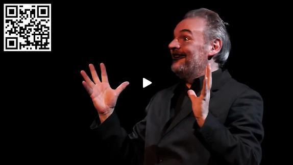 """Vidéo """"Le Silence du miroir (ou l'histoire de l'homme-poubelle)"""" - Bande-annonce"""