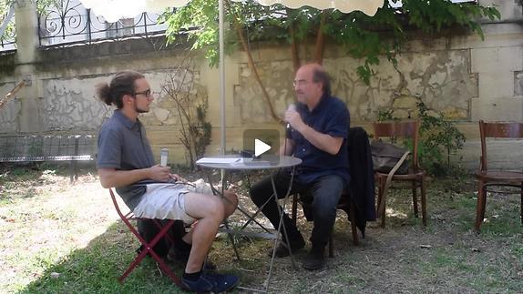 Vidéo Entretien avec Jean-François Matignon