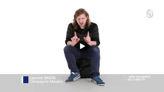 """Vidéo """"L'amour et les forêts"""" - Entretien avec Laurent Bazin"""