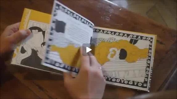 """Vidéo """"La bataille contre mon lit"""" - Présentation du projet"""