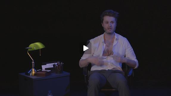 """Vidéo """"Mort, je serais devenu nécessaire"""" - Extrait (3/7)"""