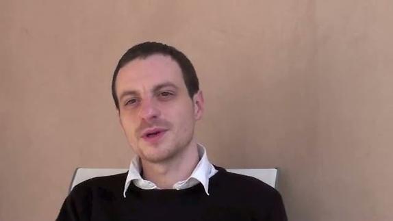 Vidéo Entretien avec Edouard Signolet, metteur en scène