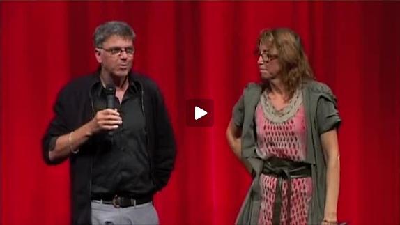 Vidéo Présentation de Aux hommes de bonne volonté