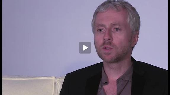 """Vidéo """"Vilar, Vitez, les deux V"""", entretien avec Laurent Gutmann"""