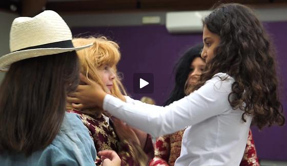 Vidéo Langage et Tréteaux 2016