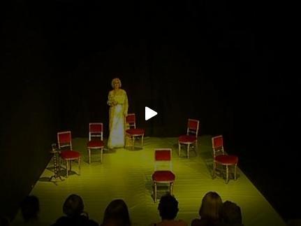 Vidéo Extracto 3