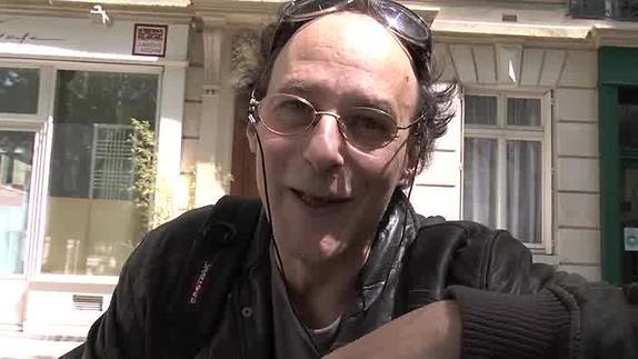 Vidéo Pascal Nordmann - question 1 : La Découverte du théâtre