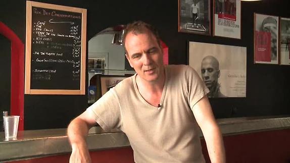 "Vidéo ""Lost (replay)"", entretien avec Gérard Watkins"