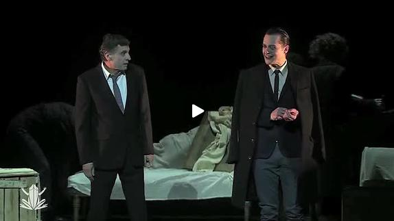 """Vidéo """"Le Faiseur"""" - Bande-annonce"""