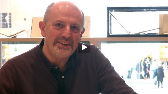 "Vidéo ""Dancefloor memories"" de L. Depauw, m.e.s. H. Van der Meulen / La m.e.s."